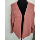 FS Collection Cardigan Old Pink Short