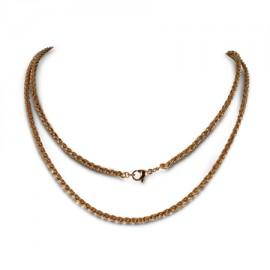LOCKits necklaces